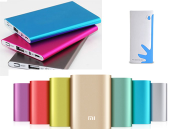 [Best Selling] Grab Power Banks at Upto 70% off + Free Shipping