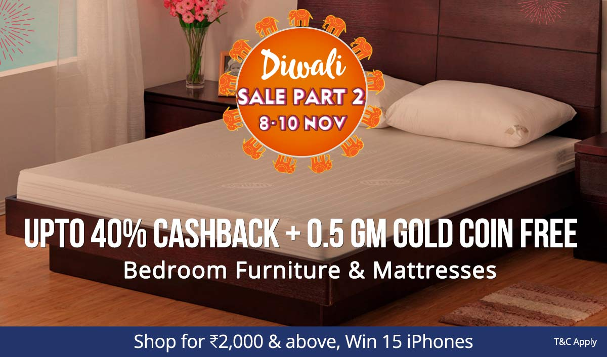 Bedroom Furniture & Mattresses Sale low price