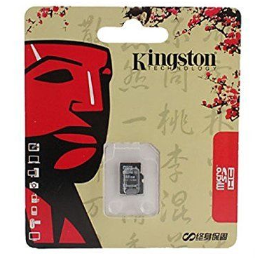 (70 SOLD) Loot Deal – Kingston 64 GB class 10 SD memory Card at Just Rs. 749 discount offer
