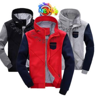 Get Upto 80% Off + Extra 10% Off On Men Sweatshirts & Hoodies + 10%Cashback discount offer