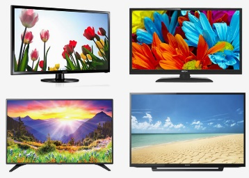 Tatacliq Offers : Grab LED Tvs at Best Prices Online discount offer