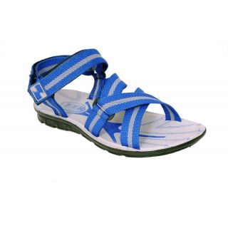 FTR Blue,Grey Men's Stylish Floaters at 60% Off discount offer