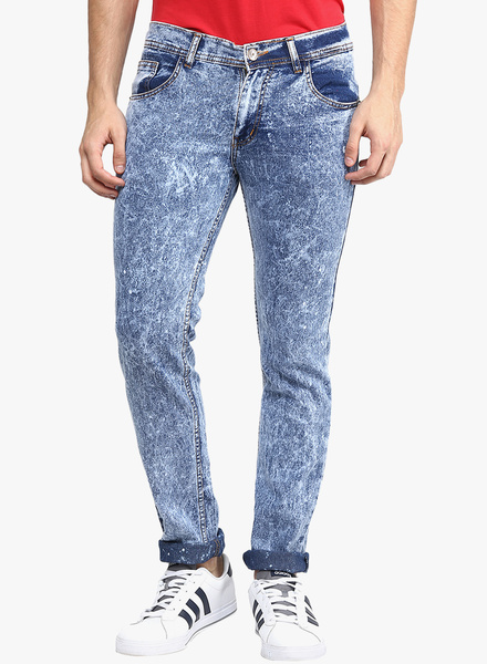 Get Branded Jeans At Upto 70% Off + Extra 10% Off discount offer