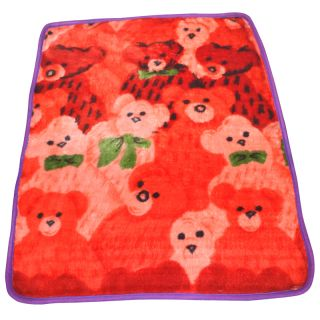 Get Baby Blanket (Assorted Designs) at 70% Off + 10% Off discount offer