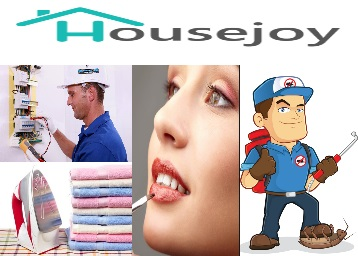 Housejoy Coupons : Best Offers Compilations discount offer