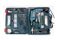 Upto 50% off on Power and Hand Tools & More {BOSCH, Stanlay, Drill & More} discount offer