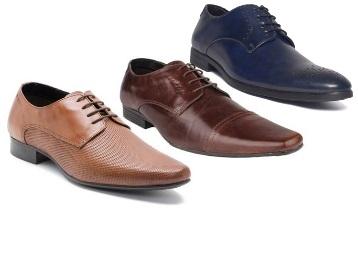 Mega Offer : Flat 60-70% Cashback On Formal Shoes discount offer