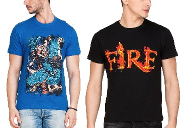 Grab Zovi Tees at Flat 70% Off + FREE Shipping discount offer