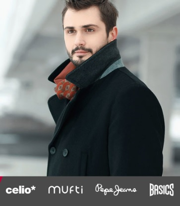 Upto 75% off on Winter Wear + Free Shipping discount offer