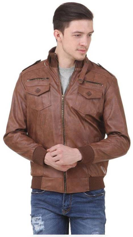 Seahorse Solid Men's Jacket at FLAT 88% OFF + Extra Offer Via Banks discount offer