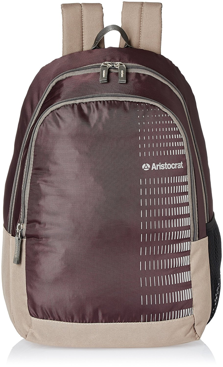 (# 1 BestSeller) Get Aristocrat Backpack at FLAT 55% Off + Extra 30% Off discount offer