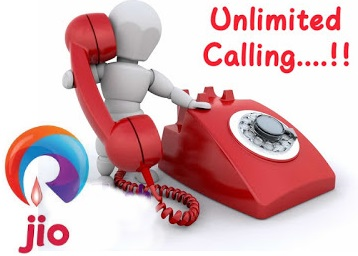 Reliance :- Get Unlimited Voice Calls at Just Rs. 149 + 300 MB Data (Valid for 2G, 3G & 4G) discount offer