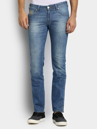 Get Flat 50% – 60% OFF Off On ABOF Official Jeans discount offer