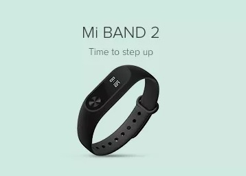 Lowest Price - MI band 2 Heart Rate Sensor at Just Rs. 1699 discount offer