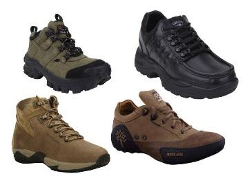 Bumper Deal : Flat 40-60% Cashback Woodland Footwears discount offer