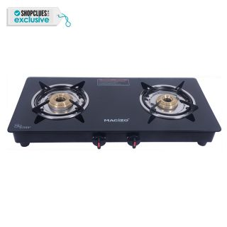 {LOOT}:- Macizo 2 Burner Glass Cooktop 67% OFF + Extra 10% OFF discount offer
