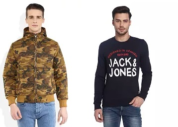 Men's Branded Clothing low price