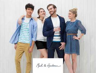 Mast Harbour Clothing & Accessories Minimum 40% OFF Start Rs.149 discount offer