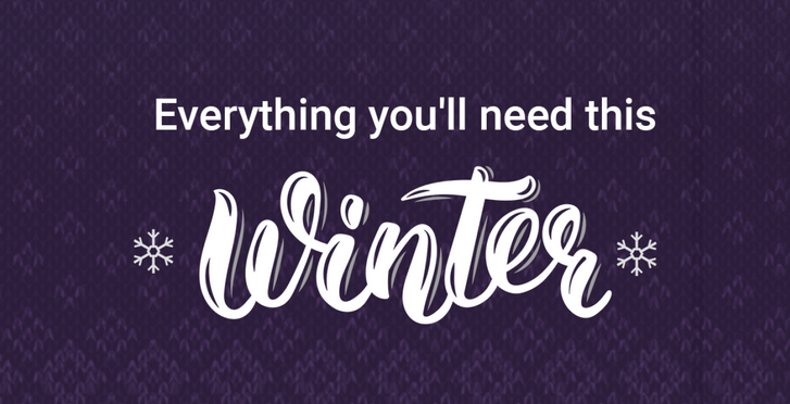 Winter Essentials at Upto 50% OFF + FREE shipping discount offer