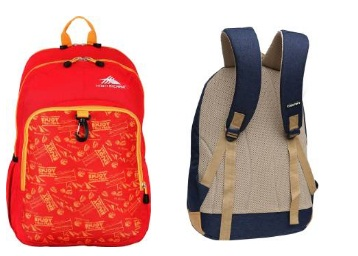 Grab Backpacks at Minimum 50-80% Off Starting at Rs. 194 discount offer