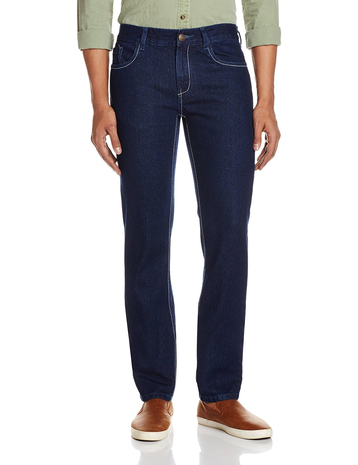 Newport Mens Jeans Upto 65% OFF Starts Rs.349 discount offer