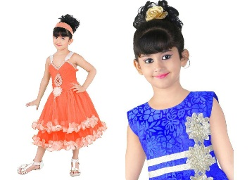 Ftcbazar Frocks & Jumpsuits at Upto 84% Off Starts at Rs. 297 discount offer