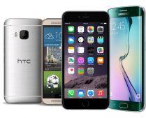 Buy Smartphones at Minimum 40% Off discount offer