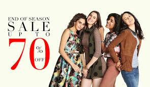 Fashion Bash – Clothing, Footwear & More upto 70% off + 20% off discount offer