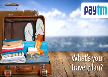 Paytm Hotel Booking Offers Compilations : Get Upto Rs.15000 Cashback discount offer