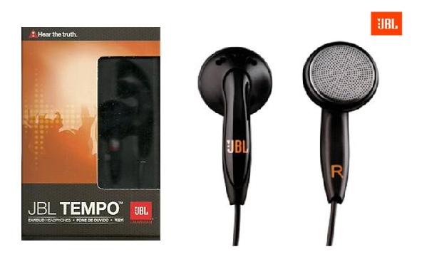 91f50a9f431 Lowest Online]JBL Tempo Earbud Earphone worth Rs. 599 at Rs. 395 ...