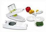mac dicer multi vegetable cutter nicer fruit peel