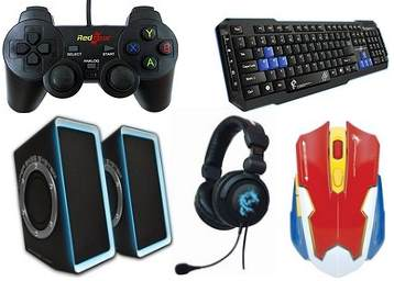 20d48bf51e9 Gaming Accessories at Upto 50% Off at FreeKaaMaal.com