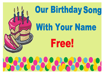 Happy birthday song mp3 free download hindi with name