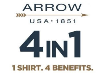 BUY Now :- Arrow 4 in 1 Shirt & Get Rs. 1000 Coupon Code ...