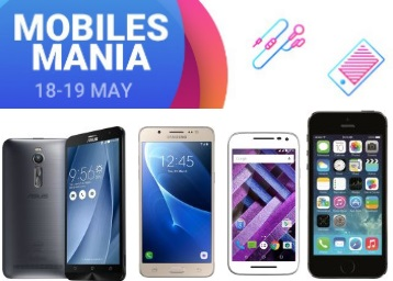 a26be72ca ... Flipkart Mobiles Mania  Great Discounts   Exchange Offers On Mobiles   18th-19th May . Freekaamaal.com