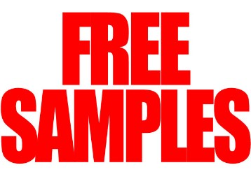 Ending Soon] FREE P&G Daily Need Product Samples to your