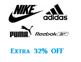cheap for discount c8892 c4af3 Jabong Sports Sale   Extra 32% OFF on Nike, Adidas, Puma, Reebok ...