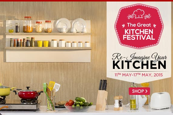 3705ef084ec GREAT KITCHEN FESTIVAL  Buy Branded Kitchen   Home Appliances and  Accessories Upto 60% off. at FreeKaaMaal.com