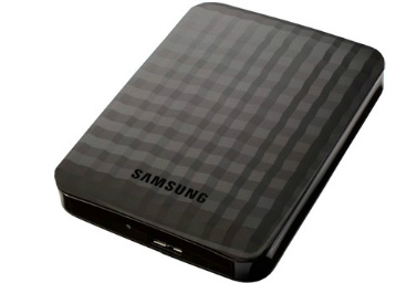 Samsung M3 1 Tb 2 Tb Portable Hard Drive At Freekaamaal Com