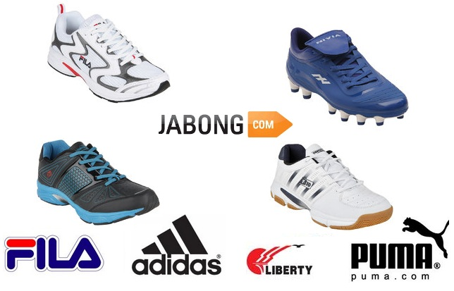 Flat Rs.500 OFF on Shoes of Rs.2000