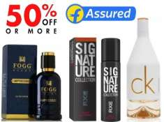 Day 2:- Top Brand Perfumes at Up to 80% OFF + Free Shipping