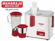 Lowest Ever:- Maharaja Gala 450W Juicer Mixer Grinder at Rs. 1481 [Shipping Added]