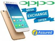 Back Again - OPPO F3 (64 GB, 4 GB, 24MP Camera) at Rs. 11990
