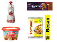 Top Brand Grocery Gourmets at Upto 66% off [ Paper Boat, Lipton]