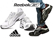 Hurry Buy- Adidas & Reebok Footwear Extra Rs. 750 Off With HDFC Cards