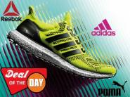 Today Only - Adidas & Reebok Footwear Extra Rs. 500 Off With HDFC Cards
