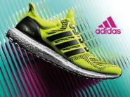 Adidas & Reebok Footwear Minimum 50% Off + 15% cashback