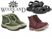 Best Seller- Min. 40% off on Woodland Footwears +Rs. 150 Cashback