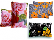 Upto 91% OFF : meSleep Cushion & Pillow Covers from Rs.59