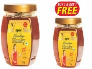 Mega Seller Product - Apis Himalaya Honey [ 2 K.G at Just Rs. 321 ]